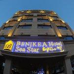 Benikea Hotel Seastar Foto