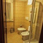 Bathroom - Triple Room