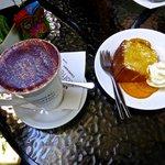 Le Chile Cafe