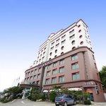 Foto de Benikea Hotel Mountain & Ocean Daepohang