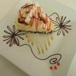 cheesecake *__^