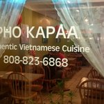 Photo of Pho Kapaa