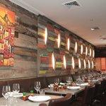 BRAZA Leichhardt - Main Dining Area