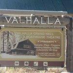 Valhalla at Lake Tahoe, South Lake Tahoe, Ca