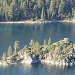 Tannette Island, Emerald Bay, Lake Tahoe, Tahoe City, Ca