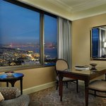 Partial Bosphorus View Room