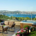 Photo de The Ritz-Carlton, Istanbul