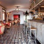 Fotografia lokality Alameda Restaurante Bar