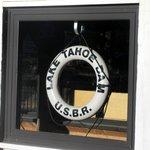 Lake Tahoe Dam, Gatekeepers Museuem Park, Tahoe City, Ca