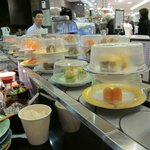 Foto di Sushi Bar at David Jones
