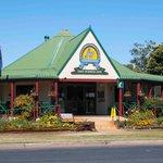 Chinchilla Tourist Information Centre