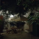 Giardinetto interno