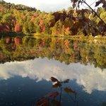 Les belles couleurs de septembre 2014