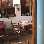 Photo de Las Acacias Hostal