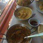 Foto de Ali Indian Restaurant