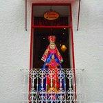 Maria Bonita, souvenir shop