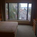 Photo de The Executive Hotel
