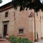 Santuario Santa Maria dei Bagni