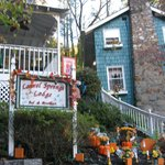 Laurel Springs B&B