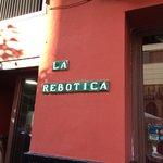 La Rebotica Foto