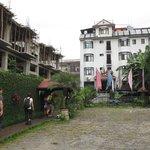 Foto de Hotel Meera