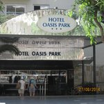 Photo of Hotel Oasis Park