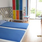 Photo of B. Mar Hostel & Suites