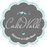 Cakewalk Patisserie​ & Coffee House
