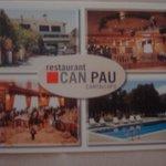 Foto de Can Pau