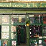 Photo of Los Escalones de la Lonja