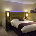 Premier Inn Haverfordwest (North/A40) Hotel