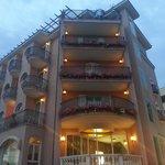 Trevi Hotel Foto