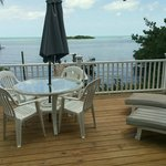 Relax & enjoy open water views