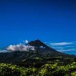Volcano Lookout