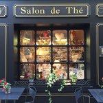Photo de Victoria Salon de Thé