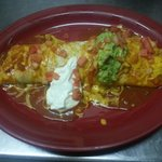 Ixtapa Burrito