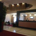 Foto de RIN Central Hotel Bucharest