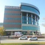 Photo of Boss Hotel
