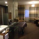 Grand Cali Hotel Foto