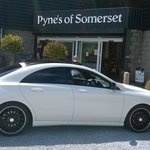Pyne's of Somerset