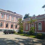 Casa Princesa Isabel