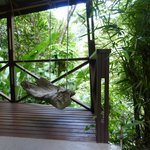 Honey Moon veranda