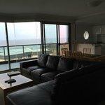 Foto de Sails Luxury Apartments