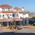 Hotel Diufain Foto