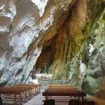 chapelle de l'ermite