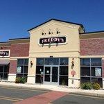 Freddy's Sports Bar & Grill