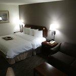 Photo de Hampton Inn & Suites San Marcos