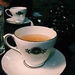 Very cool Victorian esque China tea sets too.