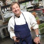Chef Bill Gilbert