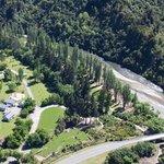 Ashley Gorge Holiday Park Foto